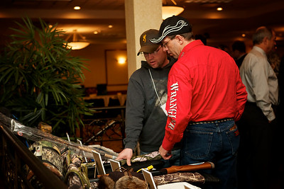 68th Annual Manitoba Wildlife Federation Convention - February 2012 Awards Banquet