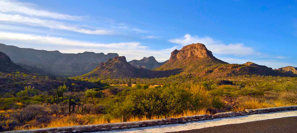 Manly Men Baja 2014