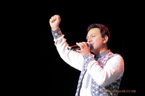 Manmohan Waris....Live in Concert_San Jose CA.2010