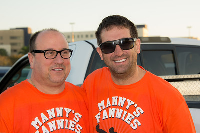 Manny's Fannies 2014