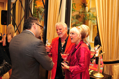 """High quality image gallery of """"Sex In The City 2"""" Party at Manolo Blahnik Store in Wynn Casino Las Vegas. High quality jpgs free download for personal use only with picture credit """"Photo Courtesy of Mark Bowers."""""""
