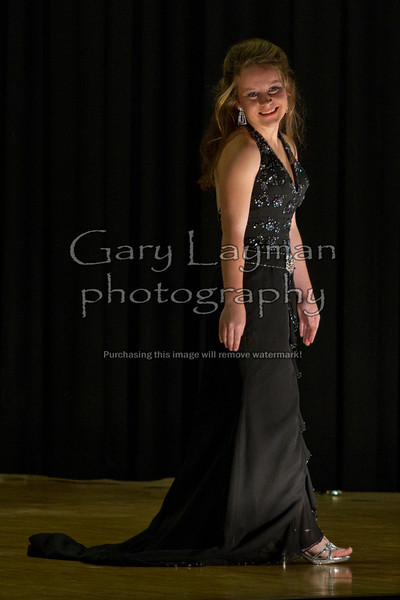 Mantachie Beauty Pageant 11-1-11