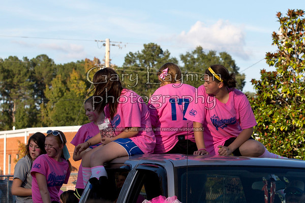 Mantachie Homecoming 2013
