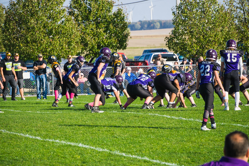 Manteno Football 1693 Oct 21 2017