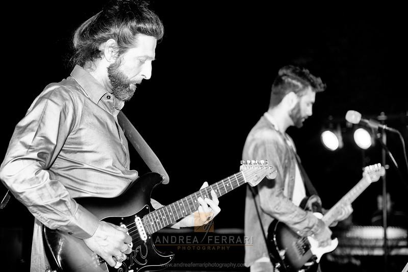 Modena blues festival 2016 - Manuel Tavoni Blues Session - (19)