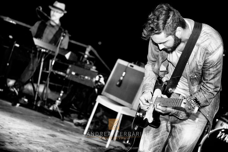 Modena blues festival 2016 - Manuel Tavoni Blues Session - (36)
