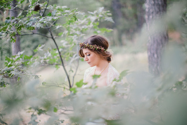 Maple & Moss + D. Lillian Photography