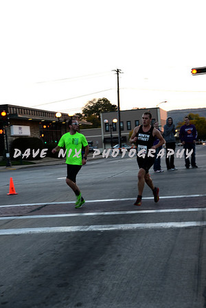 maple leaf run La Crosse Wi 2012