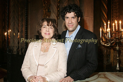 IMG_6197 Barbara Saltzman & Laurance Rassin