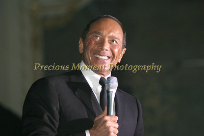 Paul Anka Live at Mar A Lago in Palm Beach, Florida