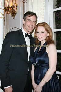 IMG_2925 Howard McGillin & Jennifer Hope Wills (phantom singers)