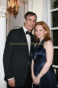 IMG_2927 Howard McGillin & Jennifer Hope Wills (phantom singers)