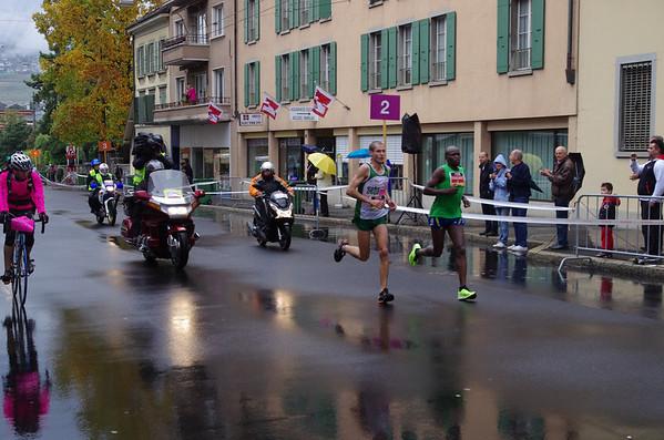 Marathon & Semi-Marathon 2013