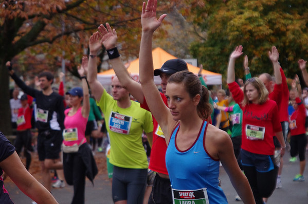 Marathon & Semi-Marathon @ La Tour-de-Peilz