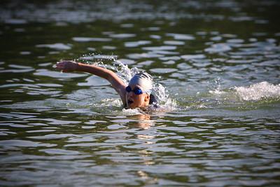 Atomic Swim 9-27-09