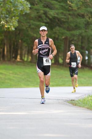 Fall Creek Falls Run 8-15-10