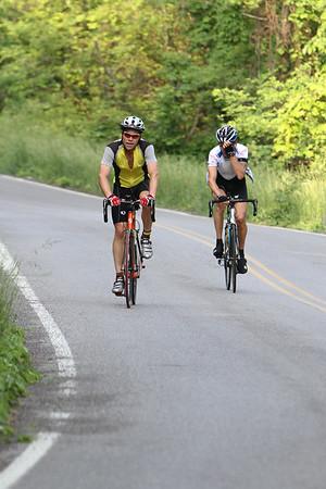 Race Day Events Tour de Blount 5-15-10
