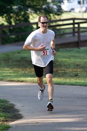 Springbrook Run 8-7-10