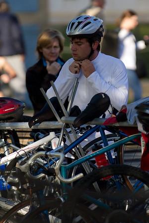 UT Trideltathon Bike
