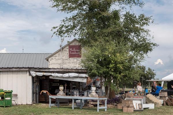 Marburger Farms April 2017