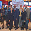 March 05, 2020 - Ben's Chili Bowl Grand Opening in Maryland