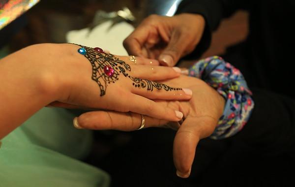 March 13, 2015 Henna