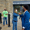 March 26, 2021 - Beth Am Synagogue Food Distribution