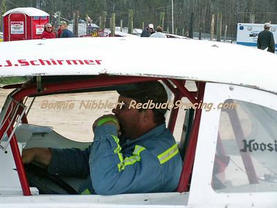 March 31, 2007Georgetown SpeedwayTest-N-Tune