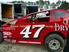 March 31, 2007 Georgetown Speedway Test - N - Tune John Dixon # 47 Big Block Modified