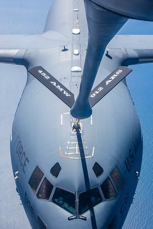 March AFB-17