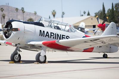 March AFB-50