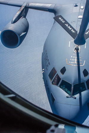 March AFB-23