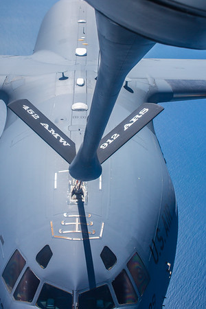 March AFB-15