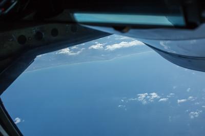 March AFB-10