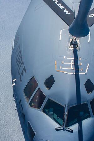 March AFB-22