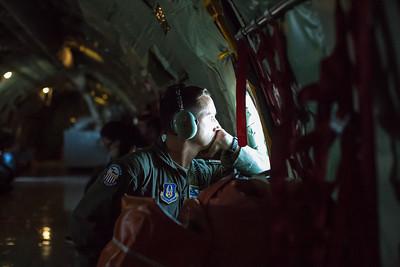 March AFB-37