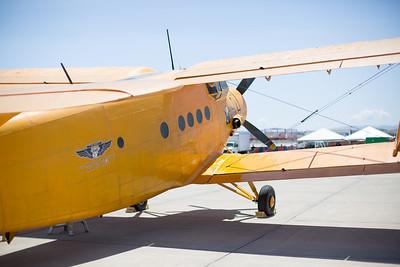 March AFB-53