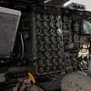 C-130H Cockpit