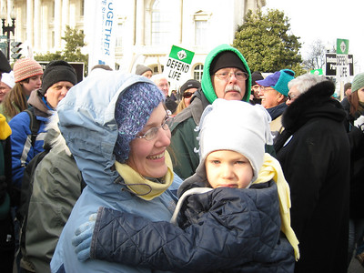 March For Life 2011
