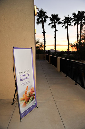 2014 March Of Dimes-Chef
