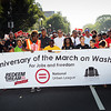 March on Washington 50th Anniversary