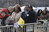 Pastor Luke J. Robinson, Quinn Chapel A.M.E. Church Frederick, Maryland, pointed out that Blacks are #1 and Hispanics are #2 on the list of targeted groups of the abortion industry. A powerful voice and a call to stand up for the lives of the unborn.
