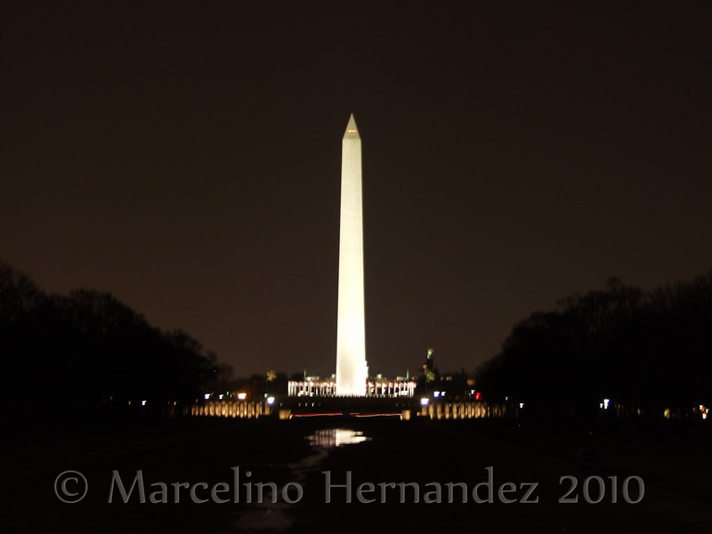 These are images from prior DC pilgrimages. I added them so that they can be seen by those who may have missed the opportunity to see them.