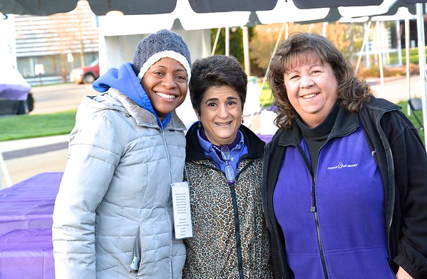 March of Dimes Cleveland 2015