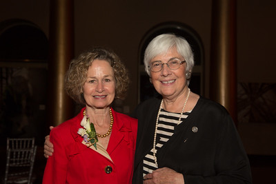 Dianne Isakson,  Dr. Jennifer L. Howse.