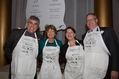 33rd Annual March of Dimes Gourmet Gala  (April 29, 2015)
