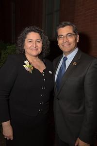 Xavier Becerra (D-CA), Dr. Carolina Reyes
