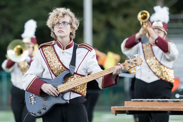 Marching Band Competition - LVR