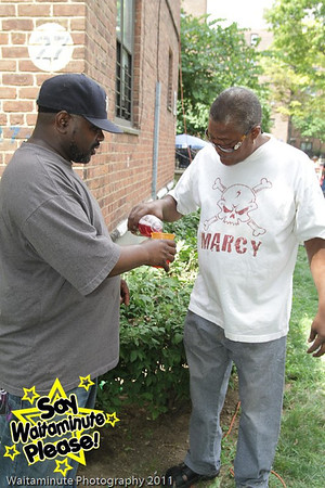 Marcy Family Day 2011