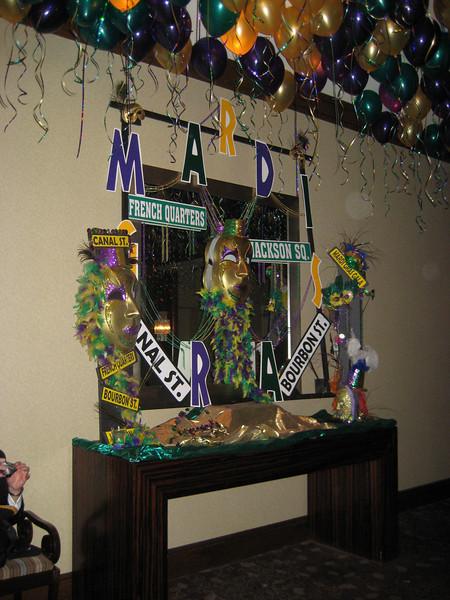 *Mardi Gras 2009-10